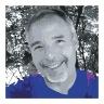 Jim Portrait Vector